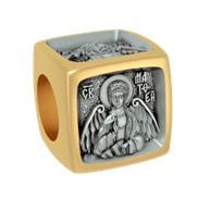 "Бусина ""Евангелисты"", серебро 925°"