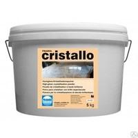 CRISTALLO Кристаллизатор-порошок для мрамора. 5 кг