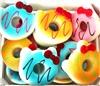 Сквиши антистресс Пончик Hello Kitty