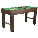 Многофункциональный игровой стол 3 в 1 «Mixter 3-in-1», интернет-магазин товаров для бильярда Play-billiard.ru