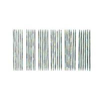 Набор чулочных деревянных спиц 12,5см Knit Picks