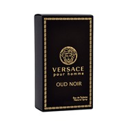Versace Парфюмерная вода Pour Homme Oud Noir 100 ml (м)