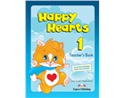 happy hearts 1 teacher's book - книга для учителя
