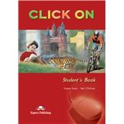 Click on 1 student's book - учебник