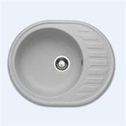 Granicom 015 Серебристый (светло серый) 62*49