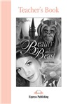 beauty & the beast teacher's book - книга для учителя
