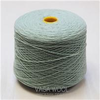 Пряжа Lambswool Нефрит 279, 212м/50г., Knoll Yarns, Jade
