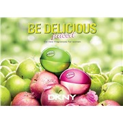 Donna Karan DKNY Be Delicious JuIced 100ml