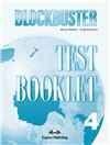 blockbuster 4 test booklet. intermediate(2008)