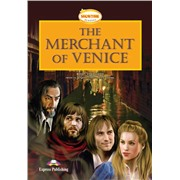 merchant of venice (showtime reader)