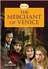 merchant of venice (showtime reader)