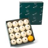 """Комплект шаров 68 мм """"Aramith Premier"""", интернет-магазин товаров для бильярда Play-billiard.ru"""