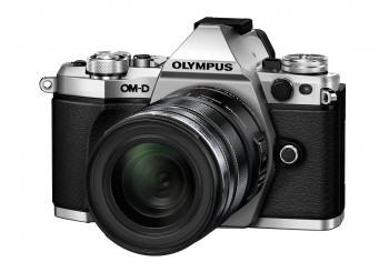 Встречайте! Обновленный Olympus OM-D E-M5 Mark II – скоро в online-store77!