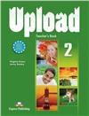 upload 2 teacher's book - книга для учителя