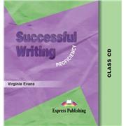 successful writing 3 (pr) cd