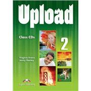 upload 2 class cd - диски для занятий в классе(set of 4)