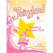 Fairyland 2. Teacher's Resource Pack. Beginner. Комплект для учителей