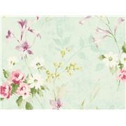 4F Fresh Floral/46 Ff 91502 Обои