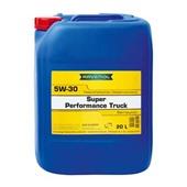 """Моторное масло """"RAVENOL""""  Super Performance Truck SAE 5W-30 ,(20л)"""