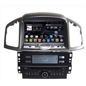 Штатное головное устройство DAYSTAR DS-7066HD для Chevrolet Captiva ANDROID 4.4.2
