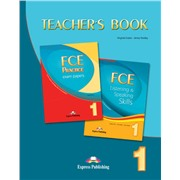 fce listening & speaking skills 1/fce practice exam papersteacher's book - книга для учителя(2008)