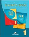 fce listening & speaking skills 1/fce practice exam papersteacher's book - книга для учителя(2008)