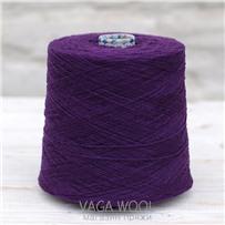 Пряжа Pastorale, 225 Слива, 175м/50г, шерсть ягнёнка, Vaga Wool