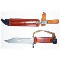 Штык-нож АК 6х4