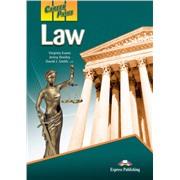 Career Paths: Law (Student's Book) - Пособие для ученика