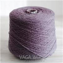 Пряжа City, 029 Фрезия, 191м/50г, шерсть ягнёнка, шёлк, Vaga Wool
