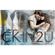 Calvin Klein in 2U women 100 ml