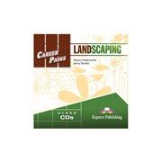 Landscaping — Ландшафтный дизайн и озеленение. Audio CDs (set of 2). Аудио CD (2 шт.)