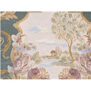 224/73 Saint-Germain/Light-Blue Коллекция: Showroom collection Part 3
