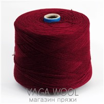 Пряжа Coast Божоле 122, 350м в 50г, Knoll Yarns, Beaujoulais