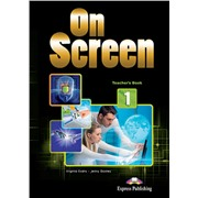 On screen 1 Teacher's Book - Книга для учителя