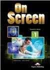 On screen 1 Teacher's Book - Книга для учителя