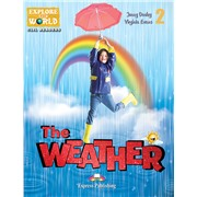 The Weather (CLIL Reader + Cross-platform Application) by Jenny Dooley, Virginia Evans