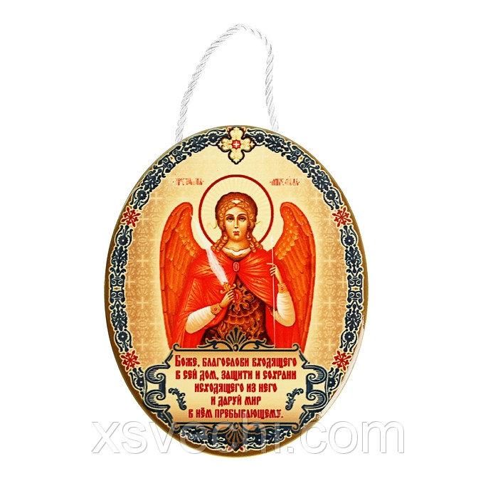 """Икона """"Архангел Михаил"""""""