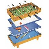 Настольные игры Partida 4в1 82, интернет-магазин товаров для бильярда Play-billiard.ru