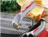 Электрощетка для решеток барбекю (Bbq gear grill brush)