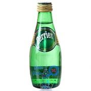 Упаковка Perrier 0,2 в стекле - 24 шт.