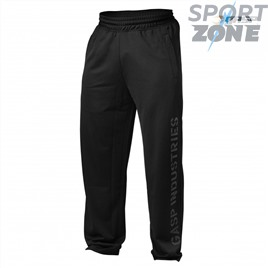 Спортивные брюки GASP Essential Mesh Pant, Black