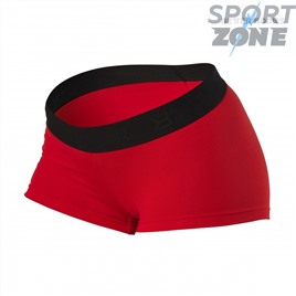 Спортивные шорты Better Bodies Fitness Hot Pant, Scarlet Red