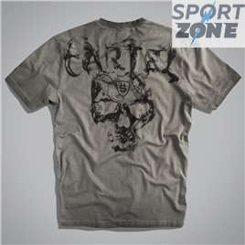 Мужская футболка US CARTEL GREY UNCLE SAM