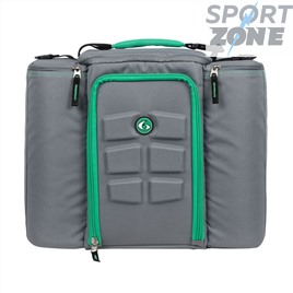 Спортивная сумка   Innovator 500 серый/зеленый