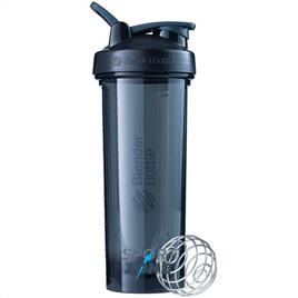 Шейкер для спортивного питания BlenderBottle Pro32 Full Color 946мл Black [черный]