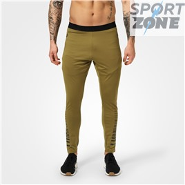 Спортивные брюки Better Bodies Brooklyn Gym Pants, Military Green