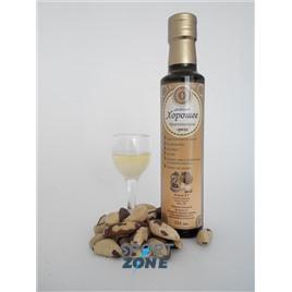 Масло бразильского ореха первого холодного отжима, 250 мл