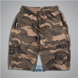 Мужские шорты US GRANT SHORTS CAMOUFLAGE UNCLE SAM