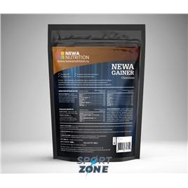 Гейнер  NEWA Nutrition (вкус шоколад, клубника, ваниль, йогурт)